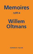 Memoires 1988-B - Willem Oltmans (ISBN 9789067283335)