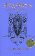 Harry Potter and the Philosopher's Stone - Ravenclaw Edition - j. k. rowling (ISBN 9781408883778)