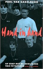 Hand in hand - Paul van Gageldonk (ISBN 9789038826783)