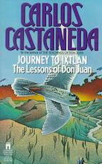Journey to Ixtlan - Carlos Castaneda (ISBN 9780671732462)