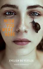 Wish you were here - Evelien de Vlieger (ISBN 9789045121147)