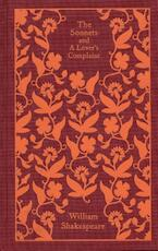 Sonnets and a Lover's Complaint - William Shakespeare (ISBN 9780141192574)