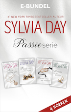 Passieserie - Sylvia Day (ISBN 9789402755619)