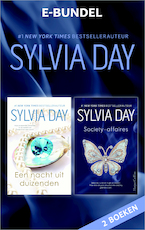 Sylvia Day e-bundel (2-in-1)