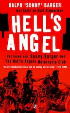 Hell's Angel - Sonny Barger, Keith Zimmerman, Kent Zimmerman (ISBN 9789089753830)