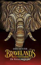 Bravelands 2: De erecode - Erin Hunter (ISBN 9789059245471)