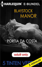 Blaystock Manor - Portia Da Costa (ISBN 9789402538311)