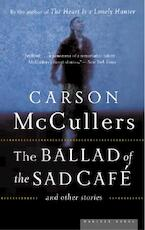 The Ballad Of The Sad Cafe - Carson McCullers (ISBN 9780618565863)