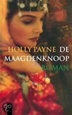 De maagdenknoop - Holly Payne, Tinke Davids (ISBN 9789063050351)