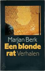 Blonde rat - Berk (ISBN 9789029502115)