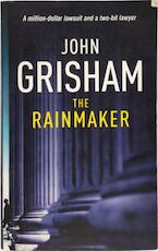 The rainmaker - John Grisham (ISBN 9780099179610)
