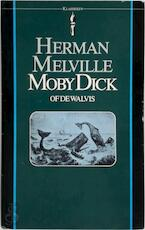 Moby Dick of De walvis - H. Melville