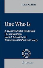 Who One Is 02 - James G. Hart (ISBN 9781402091773)