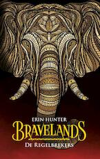 Pakket 6 stuks Bravelands: De Regelbrekers - Erin Hunter (ISBN 9789059245488)