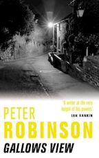 Gallows View - Peter Robinson (ISBN 9780330491594)