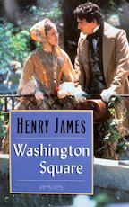 Washington Square - Henry James, Martha Heesen (ISBN 9789053336588)