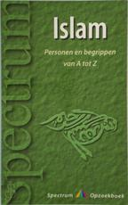 Islam van A tot Z - Unknown (ISBN 9789027465290)