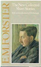 The new collected Short Stories - E.M. Forster