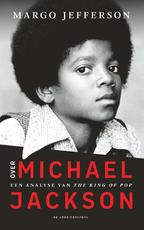 Over Michael Jackson - Margo Jefferson (ISBN 9789029539883)