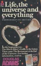 Life, the universe and everything - Douglas Adams (ISBN 9780330267380)