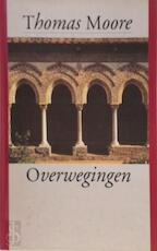 Overwegingen - Thomas Moore, Julius Wintjes (ISBN 9789063254872)