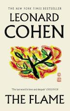 The Flame - Leonard Cohen (ISBN 9781786893147)