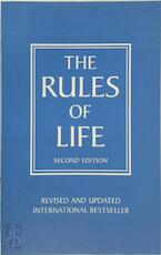 The Rules of Life - Richard Templar (ISBN 9780273740827)