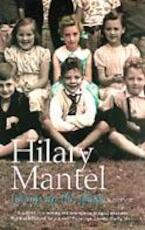 Giving Up the Ghost - hilary mantel (ISBN 9780007142729)
