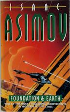 Foundation and Earth - Isaac Asimov (ISBN 9780586071106)
