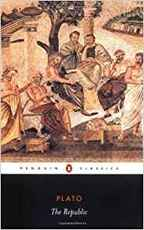 The Republic - Plato, Sir Henry Desmond Pritchard Lee (ISBN 9780140449143)