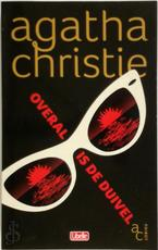 Overal is de duivel - Agatha Christie (ISBN 9789048005390)
