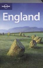 Lonely Planet / England