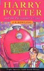 Harry Potter and the Philosopher's Stone / Child - J.k. Rowling