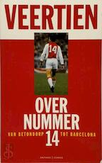 Veertien over nummer 14 - Raf Willems, Hugo Borst (ISBN 9789041402325)