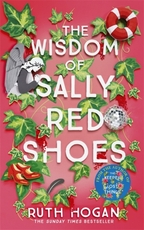 Particular wisdom of sally red shoes - ruth hogan (ISBN 9781473669000)