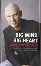 Big Mind Big Heart [met CD] - D.G. Merzel (ISBN 9789056701895)