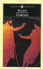 Gorgias. Translated with an Introduction by Walter Hamilton. (Reissued.). - Plato