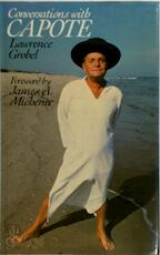 Conversations with Capote - Lawrence Grobel, Truman Capote (ISBN 9780452258020)