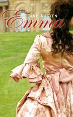 Emma - Jane Austen (ISBN 9789025369859)