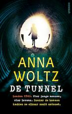 De tunnel - Anna Woltz (ISBN 9789045125091)