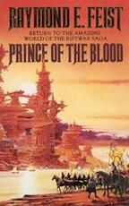 Prince of the Blood - Raymond E. Feist (ISBN 9780586071403)