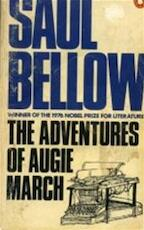 The Adventures of Augie March - SaÜL Bellow