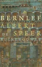 Albert Speer de ruinebouwer - Bernlef (ISBN 9789021446868)