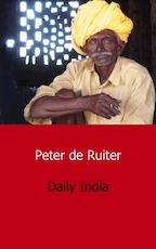 Daily India - Peter de Ruiter (ISBN 9789461930316)
