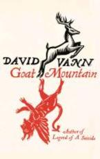 Goat Mountain - David Vann (ISBN 9780434021987)