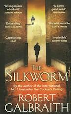 The Silkworm - robert galbraith (ISBN 9780751549263)