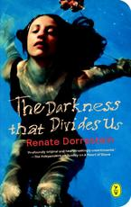 The darkness that divides us - Renate Dorrestein