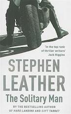Solitary Man - Stephen Leather (ISBN 9780340628379)