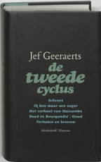 Gangreen : de tweede cyclus - Jef Geeraerts
