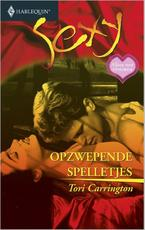 Opzwepende spelletjes - Tori Carrington (ISBN 9789402502770)